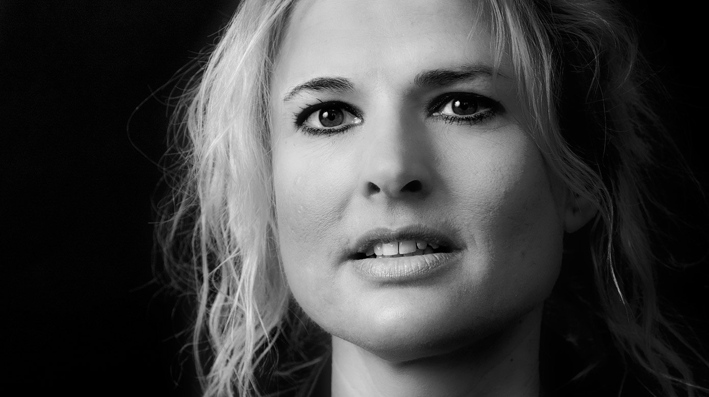 Fotograaf Voor Portret Editorial Reclame En